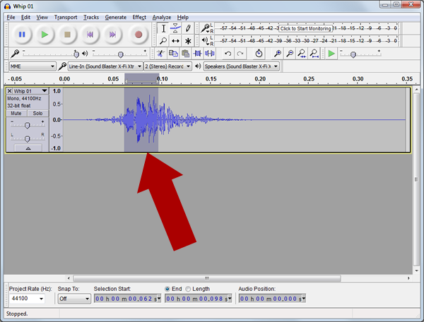 A Simple Trick To Help Remove Background Noise In Videos – Web Video